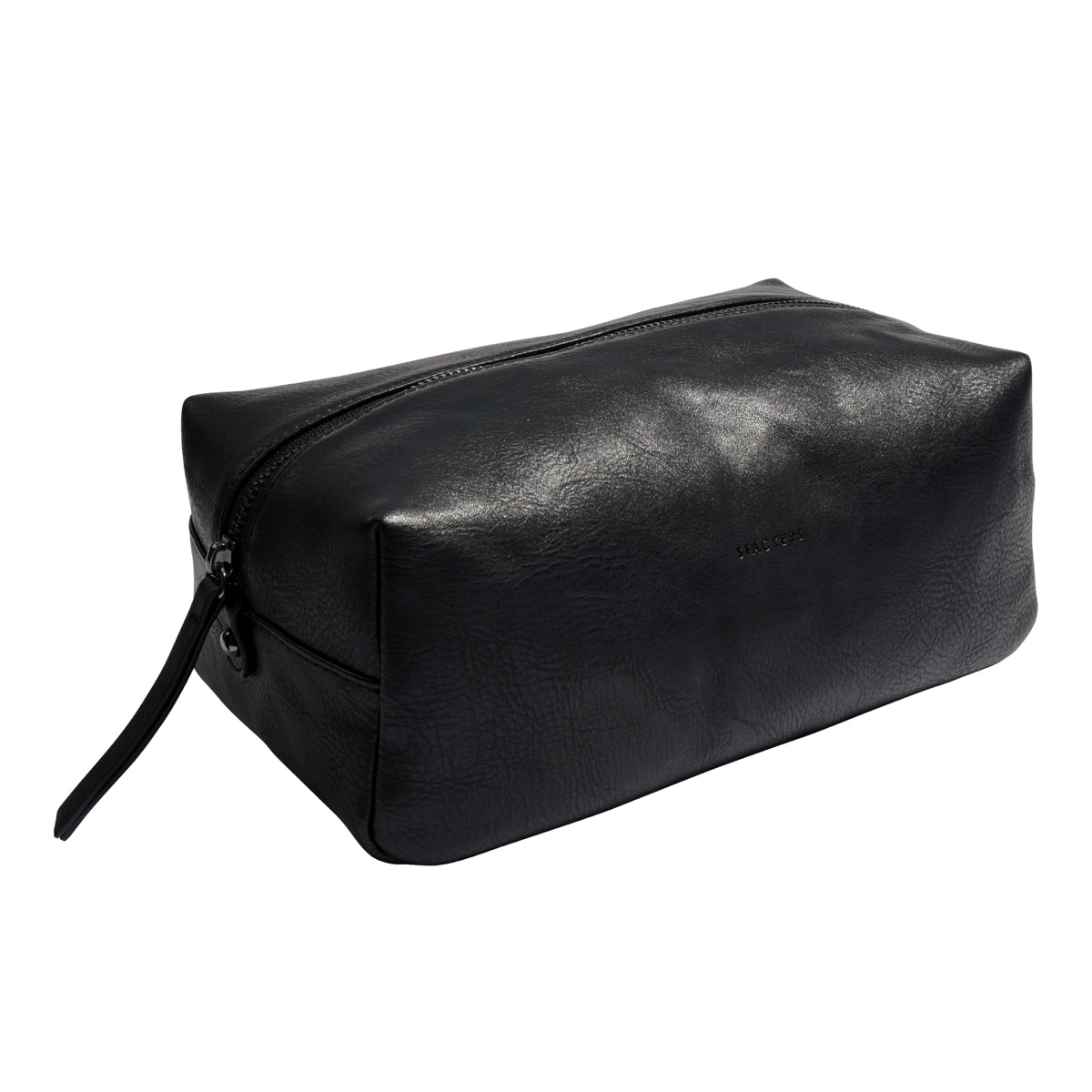 STACKERS Washbag Black-3