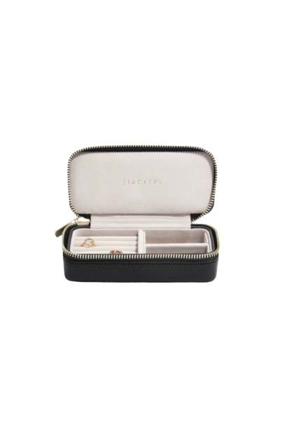 Classic Travel Box Black