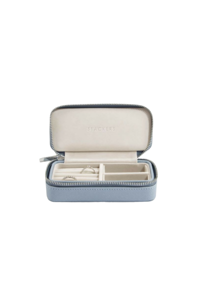 Classic Travel Box Blue