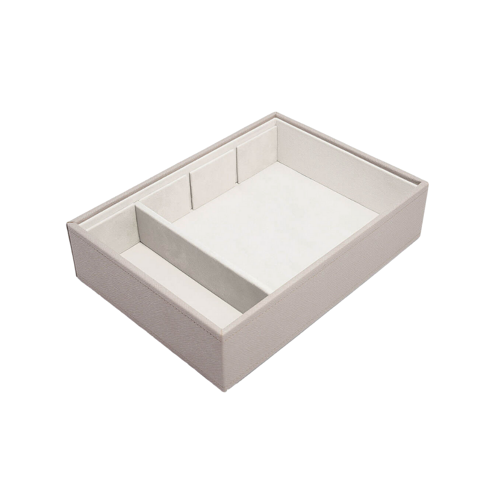 Classic Eyewear Storage Box Taupe-2