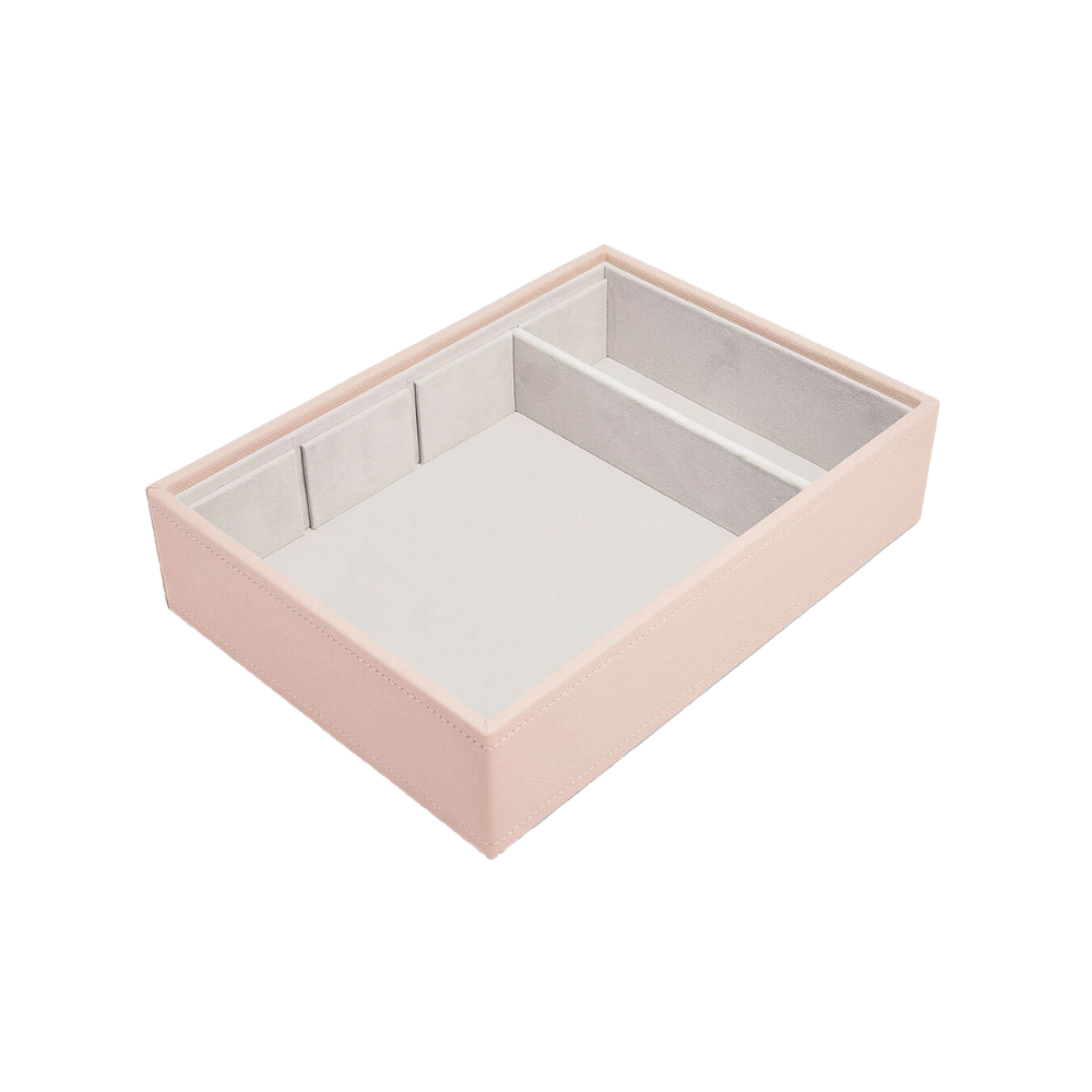 Classic Eyewear Storage Box Blush-2