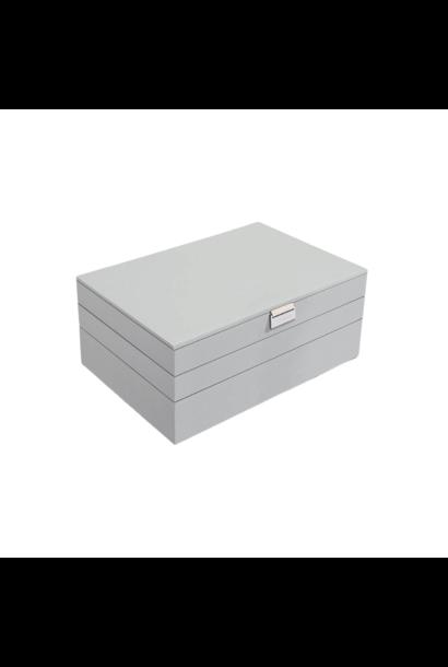 Supersize 3-Set Grey