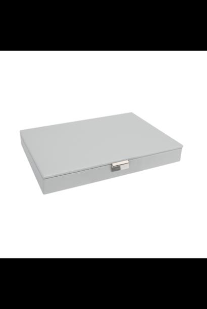 Supersize Top Grey
