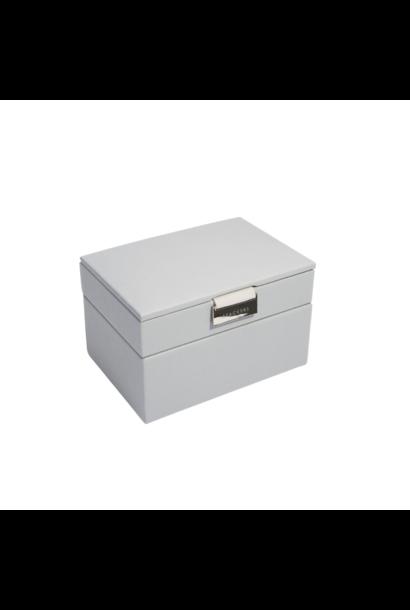 Mini 2-Set Pebble Grey