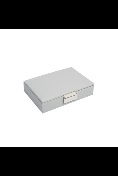 Mini Top Pebble Grey