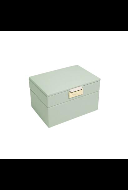 Mini 2-Set Green
