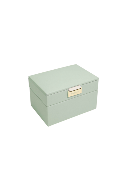 Mini 2-Set Sage Green