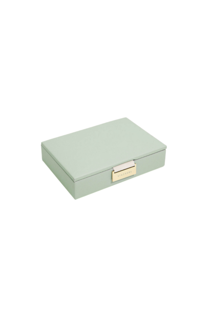 Mini Top Sage Green