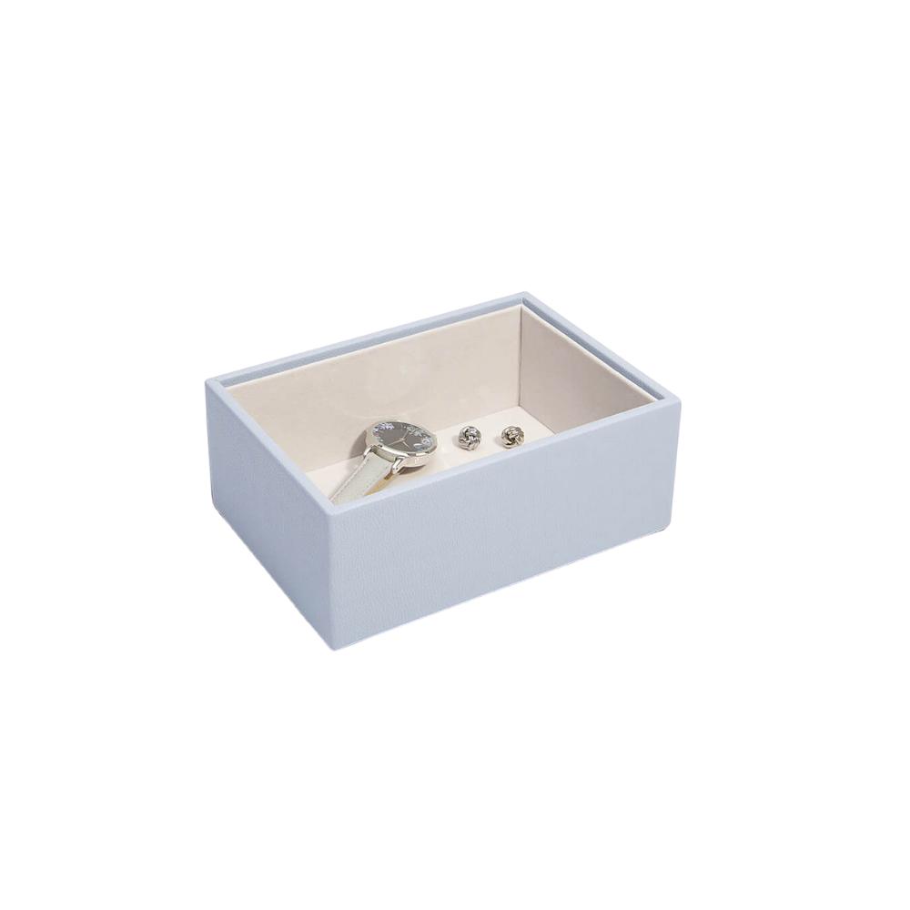Mini Open Box Lavender & Grey Velvet-1