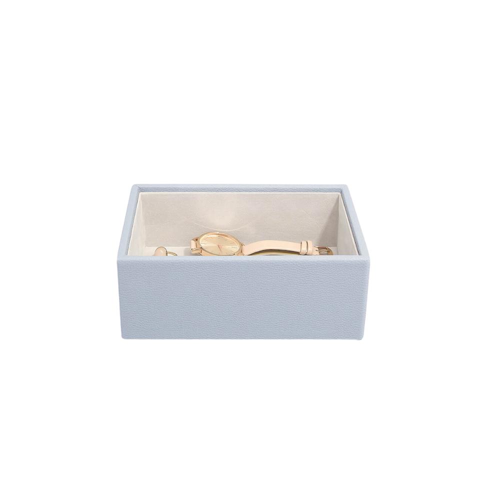 Mini Open Box Lavender & Grey Velvet-2
