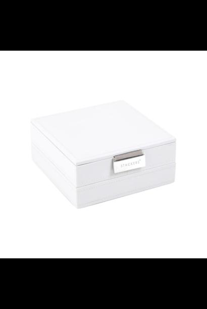 Charm 2-Set White