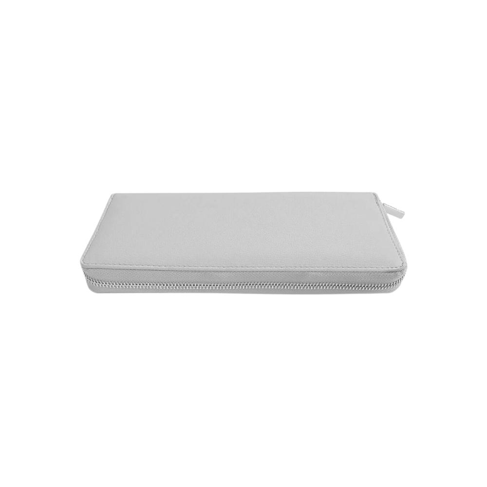 Flip Travel Etui Pebble Grey & Grey Velvet-2