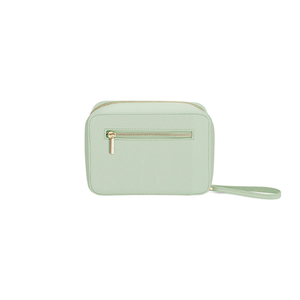 Cable Tidy Sage Green-2