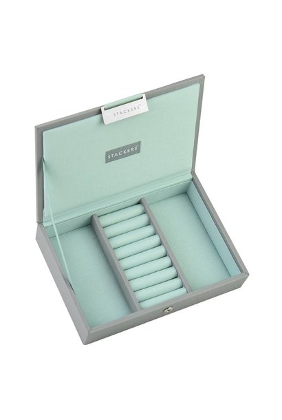 Box Mini Pop Mint Top