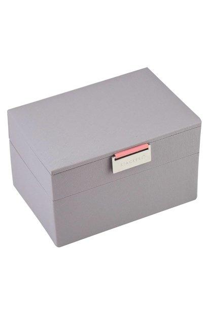 Box Mini 2-Set Pop Coral