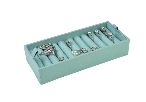STACKERS Ring Box | Mint