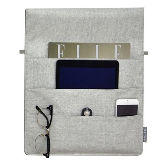STACKERS Bedside Pocket