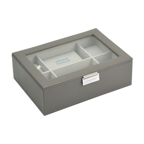 Classic Watch Box | Mink & Stone-3