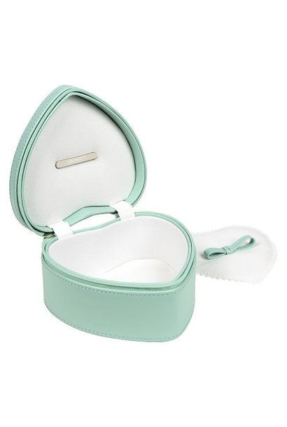 Heart Box | Mint