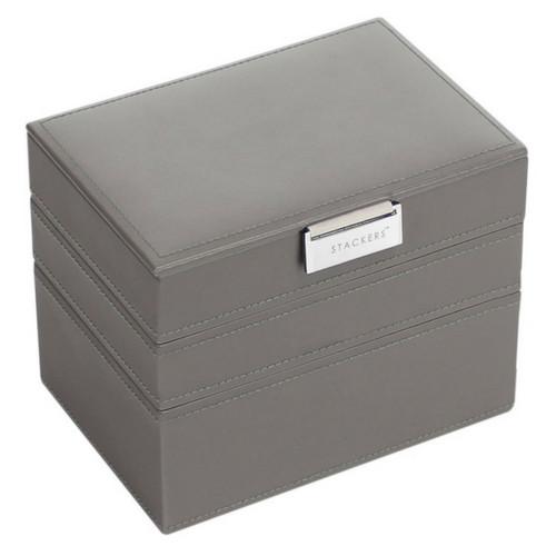 Mini 3-Set Scmuckbox | Mink & Stone-1