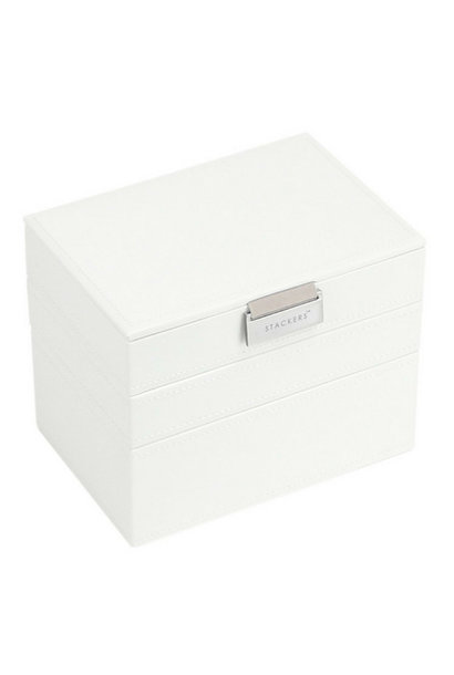 Mini 3-Set | White