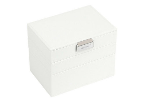STACKERS Mini 3-Set | White