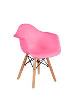 DAW Kinderstoel Roze