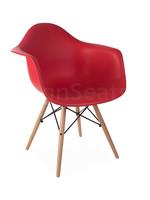 DAW Chair Red