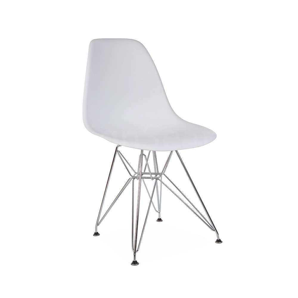 Strange Dsr Eames Dining Chair White Mrs Beautiful Gmtry Best Dining Table And Chair Ideas Images Gmtryco
