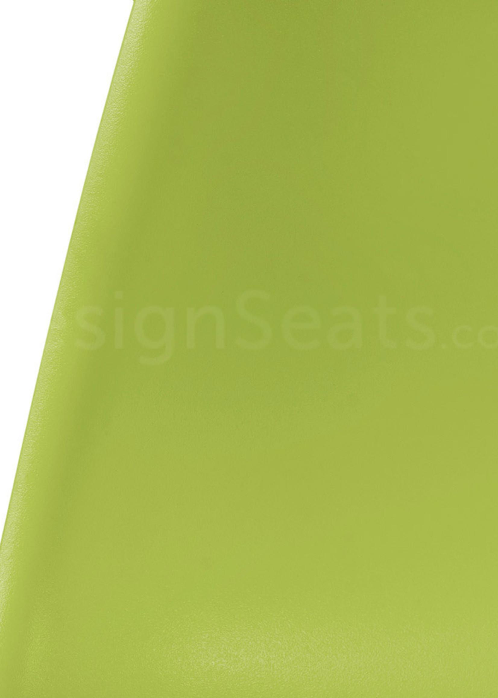 DSW Kinderstoel Eames Limegroen