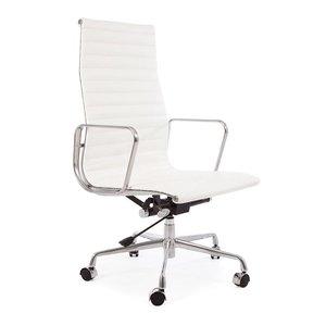 EA119 Eames Bureaustoel wit