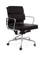 EA217 Eames Office chair black