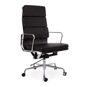 EA219 Eames Bureaustoel zwart