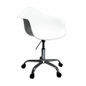PACC Eames Design Chair White