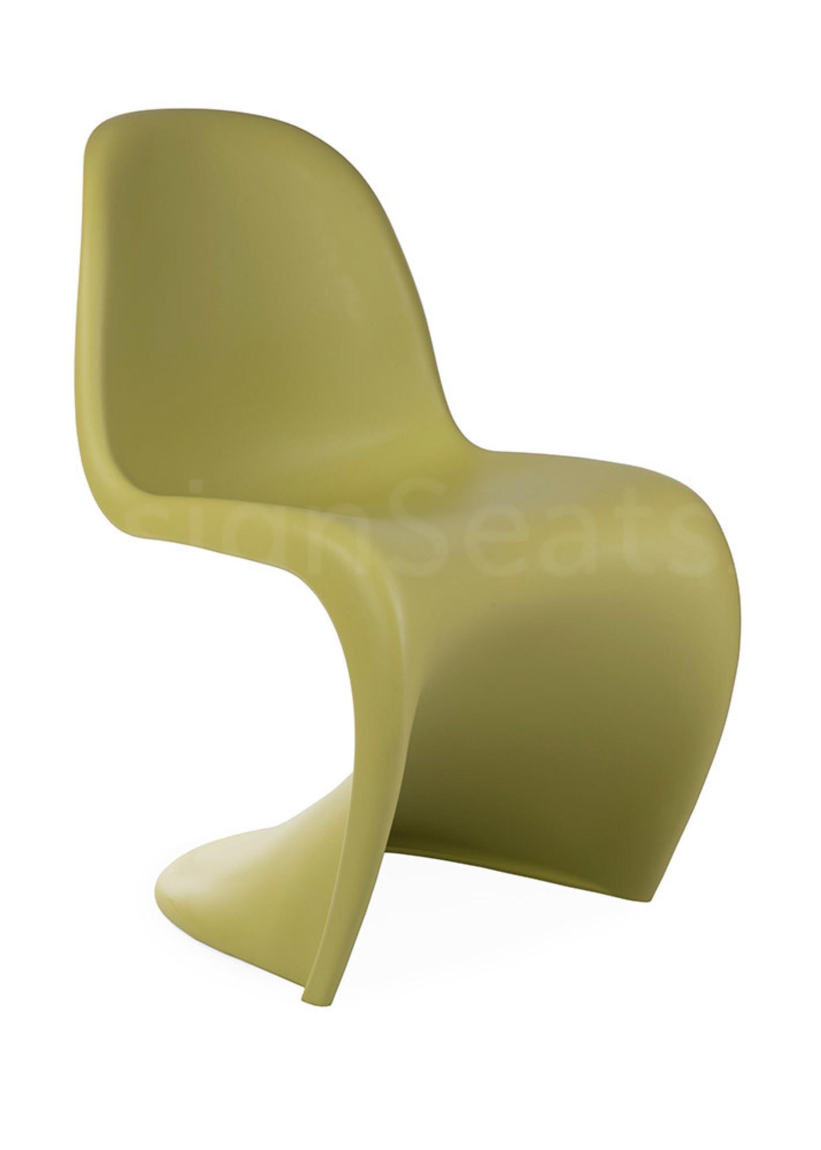 Verner Panton S Chair