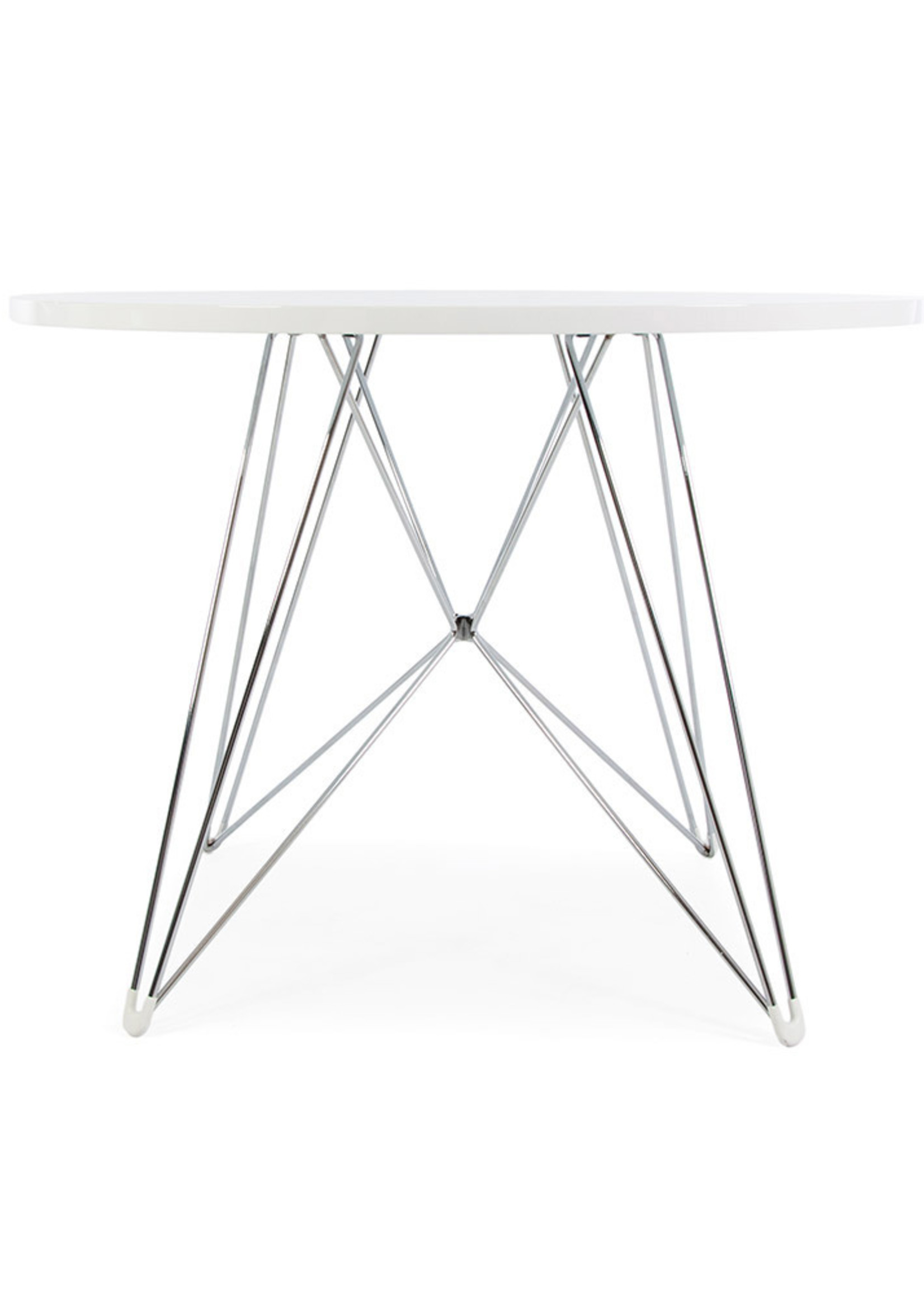 WDR Eames tables White