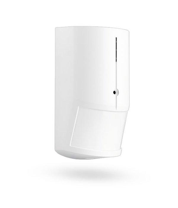 Jablotron Oasis draadloze bewegingsdetector met glasbreuk detector