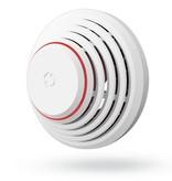 Jablotron Oasis draadloze rook/hitte detector zonder interne sirene.
