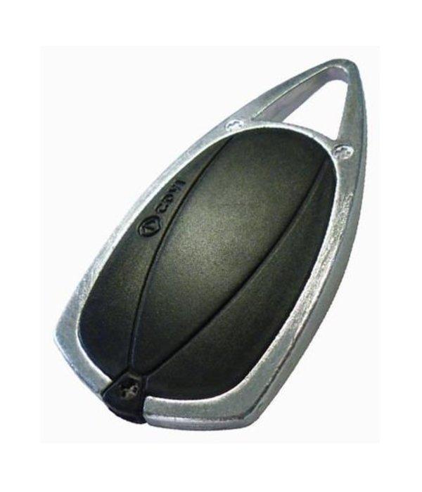 Jablotron Oasis en JA100 RFID tag sleutelhanger luxe robuste uitvoering