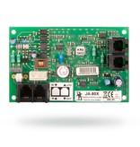 Jablotron Oasis PSTN communicatie module vaste telefoonlijn KPN Ziggo Tele2 enz.