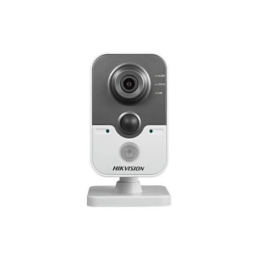 Hikvision WiFi cube camera IP met APP en 2MP