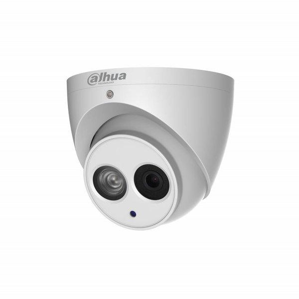 Dahua Eyeball IP camera 4MP