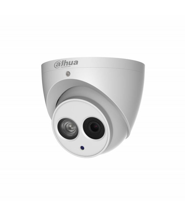 Dahua IP camera Eyeball met 4 megapixel Dahua IPC-HDW4431EM-ASE28