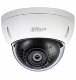 Dahua IP camera 3 megapixel en 2,8mm lens met 100° kijkhoek en IR nachtzicht.