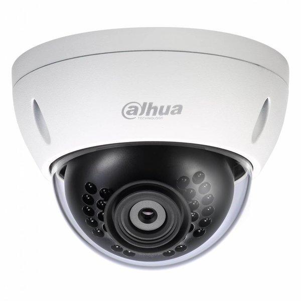IP dome camera 3 MP nachtzicht