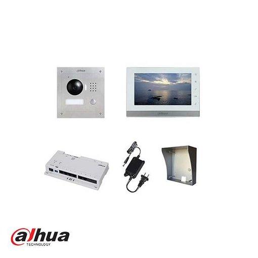 Dahua Intercom systeem met app