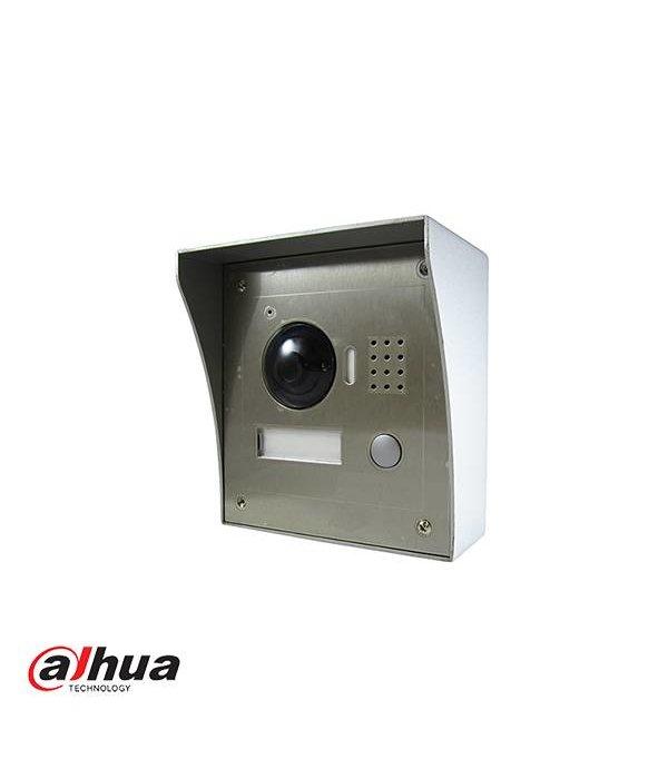 Dahua Intercom systeem IP met APP bediening.