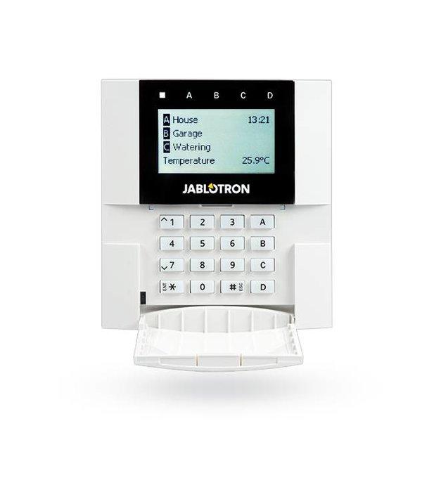 Jablotron 100 alarmsysteem basis kit met gratis app