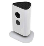 Ajax alarmsysteem IP camera voor binnen WiFi 3MP en geluid