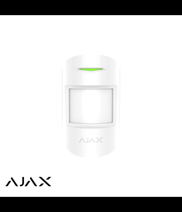 Ajax alarmsysteem bewegingsdetector PIR met radar detectie duo detector